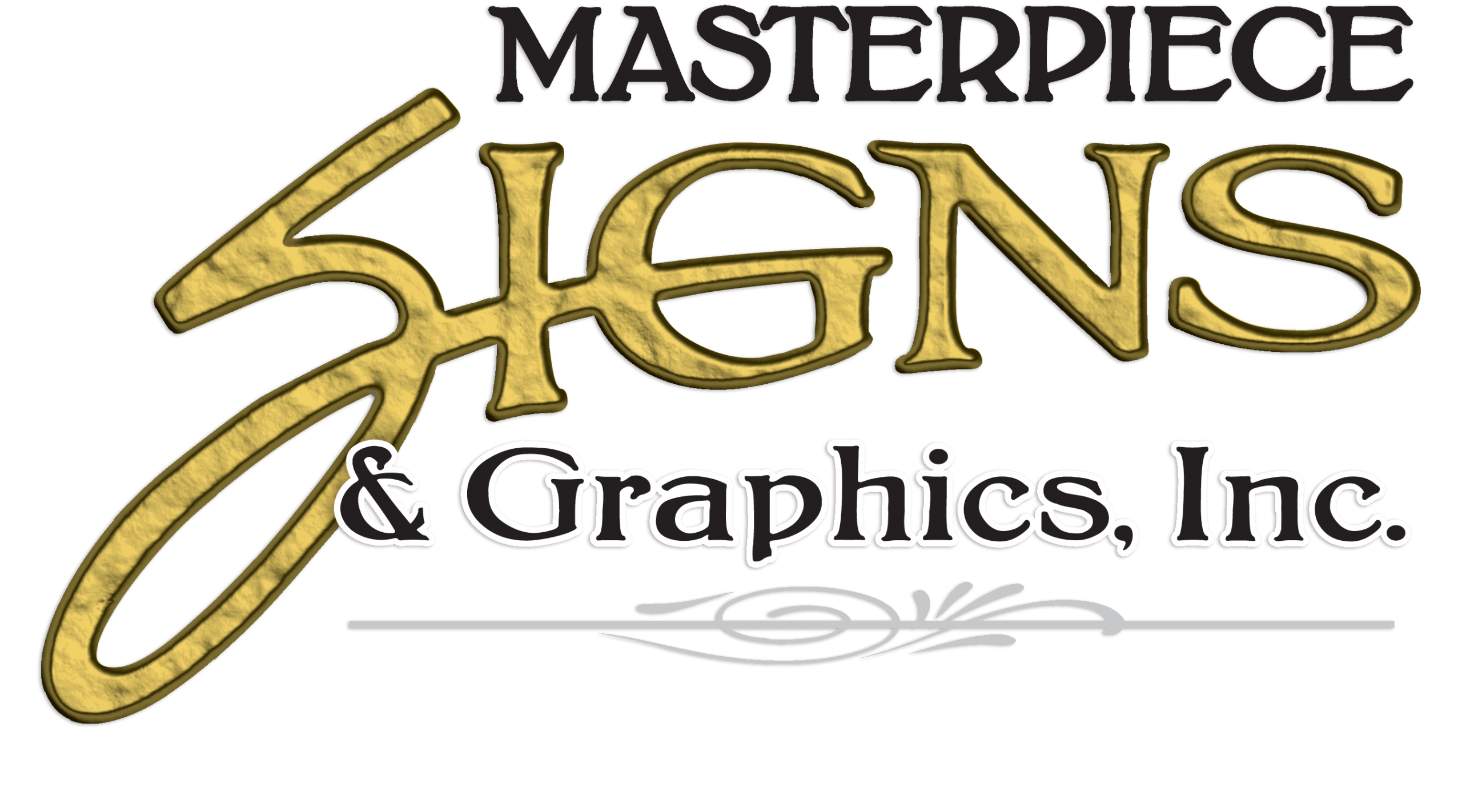 Masterpiece Signs & Graphics, Inc.